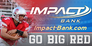 Impact Bank Advertisement