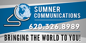 Sumner Communications Advertisement